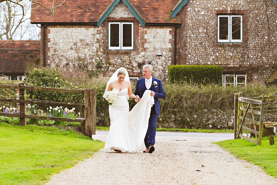wedding at tithe-barn-47