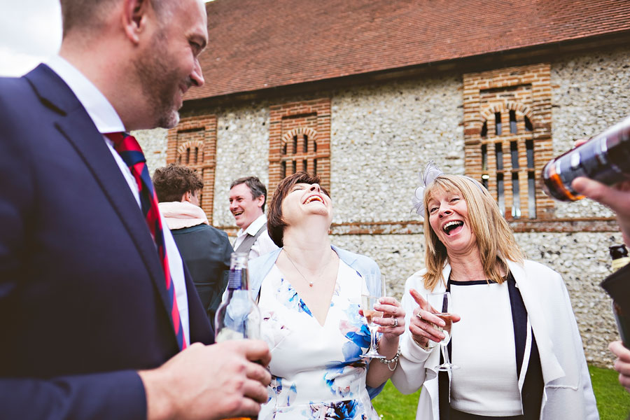 wedding at tithe-barn-72