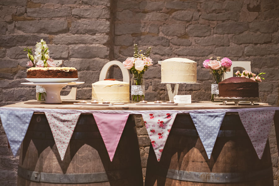 wedding at tithe-barn-200