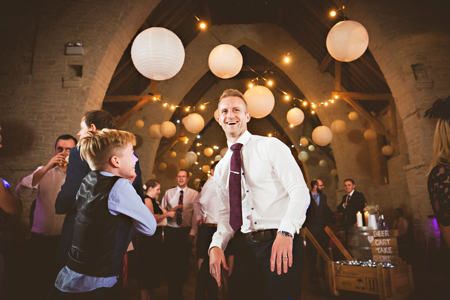 wedding at tithe-barn-212