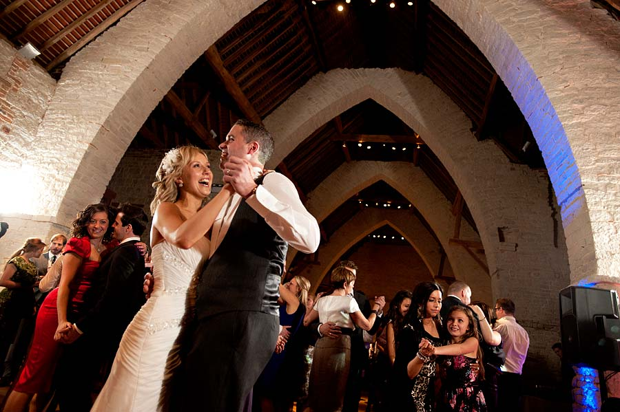 wedding at tithe-barn-90