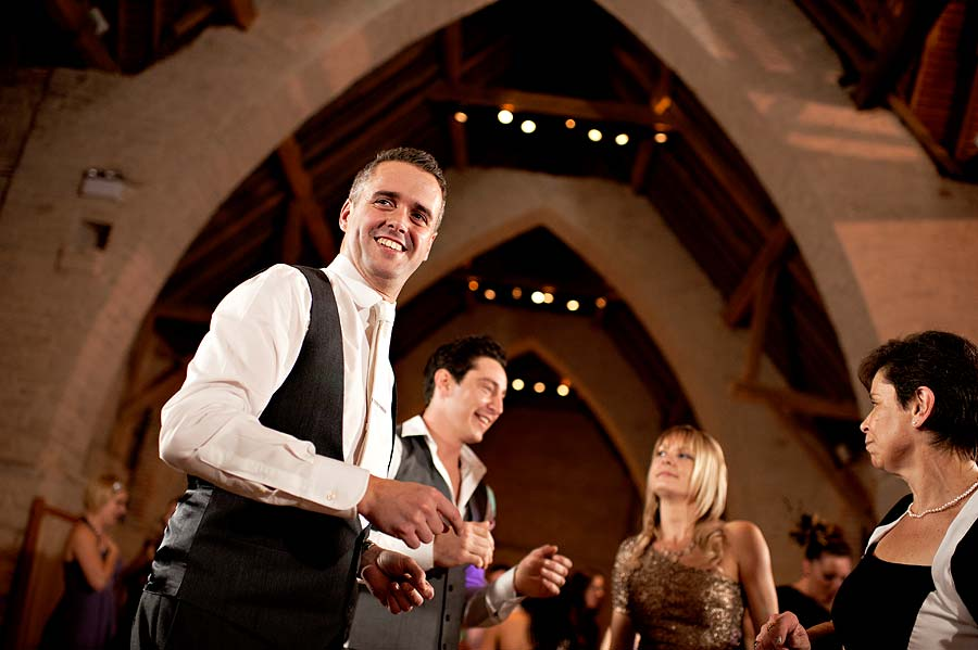 wedding at tithe-barn-94