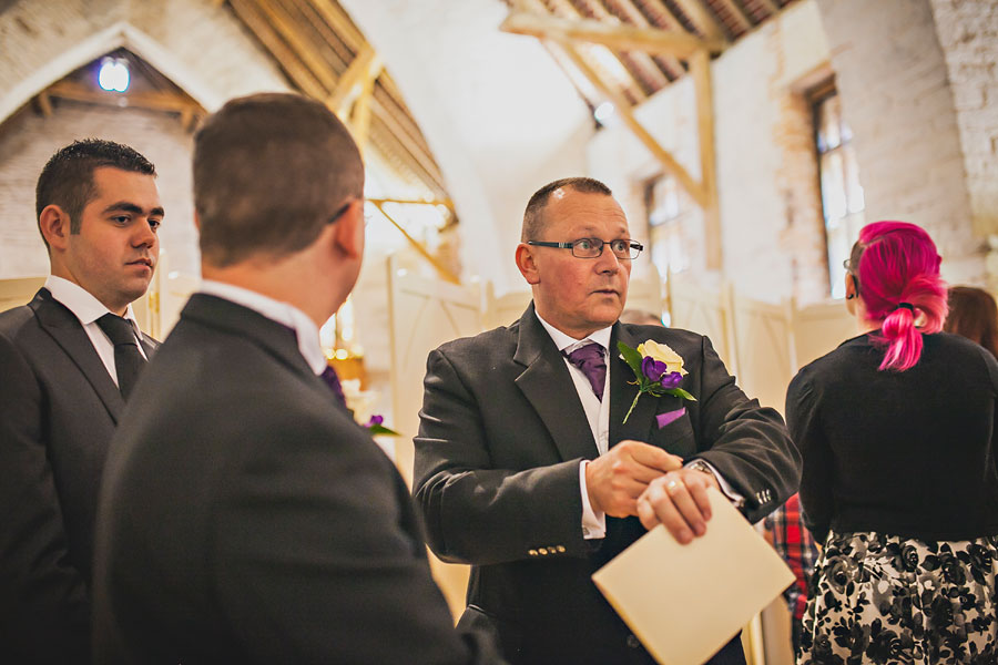 wedding at tithe-barn-11