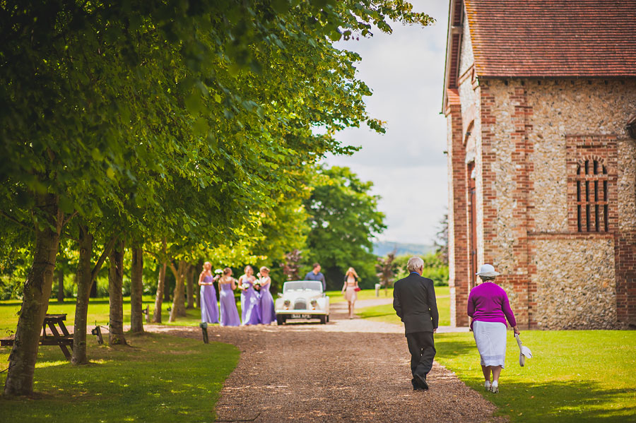 wedding at tithe-barn-7