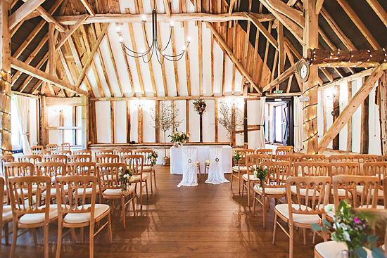 Wedding at Clock Barn (4)