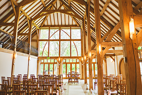 Wedding at Rivervale Barn (16)